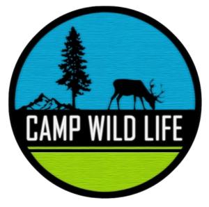 Camp Wild Life logo